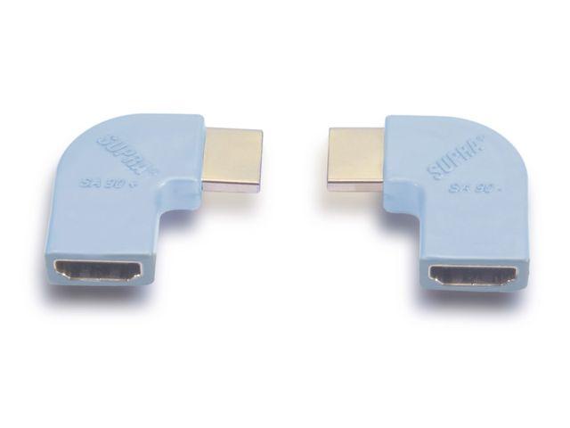 HDMI ADAPTER 1011001284 под 90 градусов / Переходники и адаптеры Hi-Fi, Музыкальный Мастер