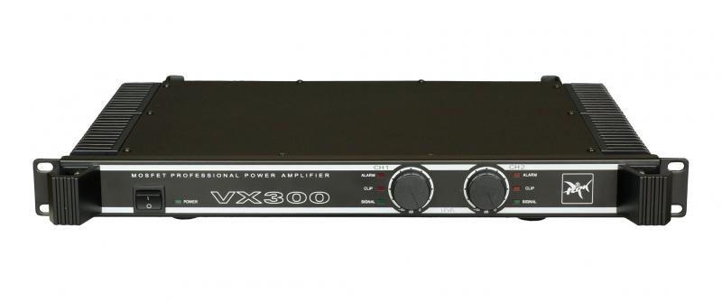 VX300 MkII / Усилители мощности, Музыкальный Мастер