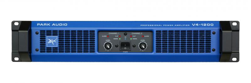 V4-1200 MkIII / Усилители мощности, Музыкальный Мастер