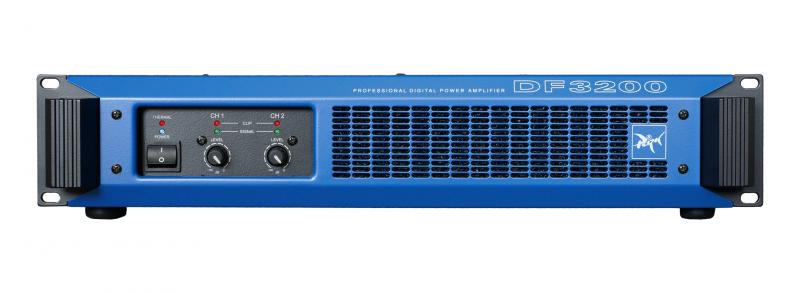 DF3200 / Усилители мощности, Музыкальный Мастер