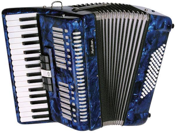 TA7234 аккордеон / Аккордеоны, Музыкальный Мастер