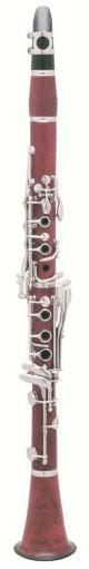 TCC27RN (TTC80W) / Кларнеты, Музыкальный Мастер