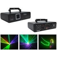 VS-103S RGB Animated Laser 1W / Лазеры анимационные, Музыкальный Мастер