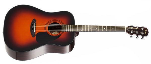CD-60 SB V2 Акустическая гитара / Акустические гитары, Музыкальный Мастер