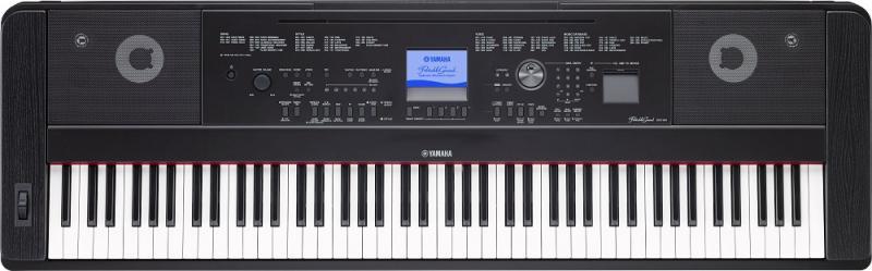 DGX-660 B / Цифровые фортепиано, Музыкальный Мастер