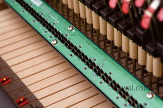 K 15 ATX / Акустические Фортепиано, Музыкальный Мастер