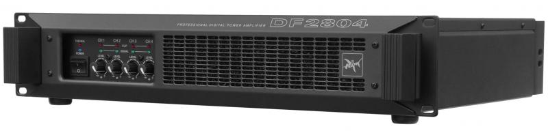 DF1404 DSP / Усилители мощности, Музыкальный Мастер