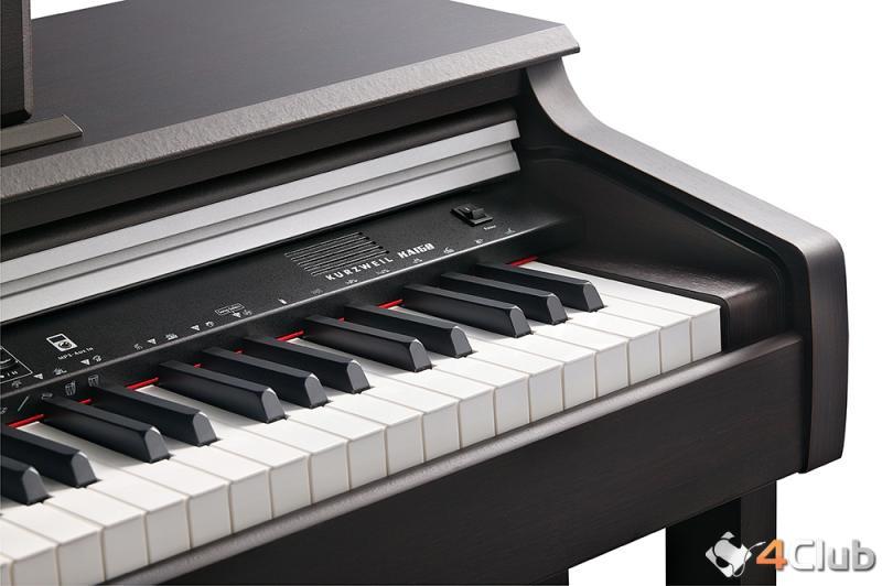 KA-150 SR / Клавишные инструменты, Музыкальный Мастер