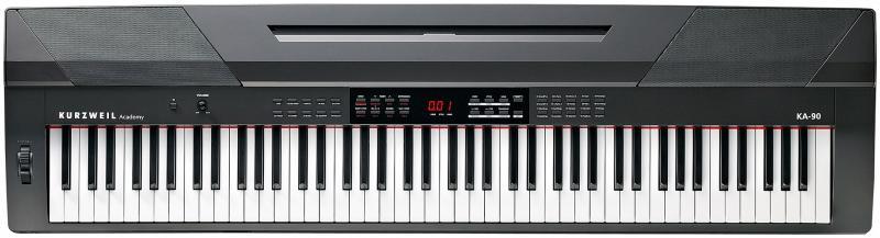 KA-90 / Клавишные инструменты, Музыкальный Мастер
