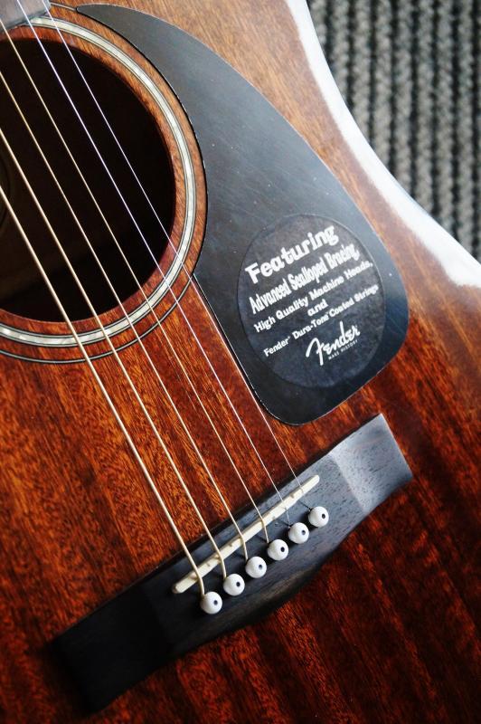 CD60 Mahogany / Акустические гитары, Музыкальный Мастер