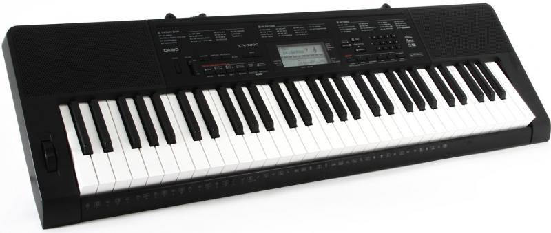 CTK-3500 K7 / Синтезаторы, Музыкальный Мастер