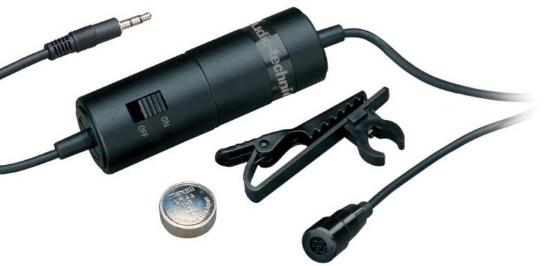 ATR3350 / Специализированные микрофоны, Музыкальный Мастер