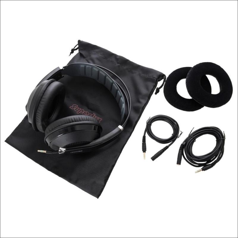 HD662 EVO (Black) / 07 Наушники, Музыкальный Мастер