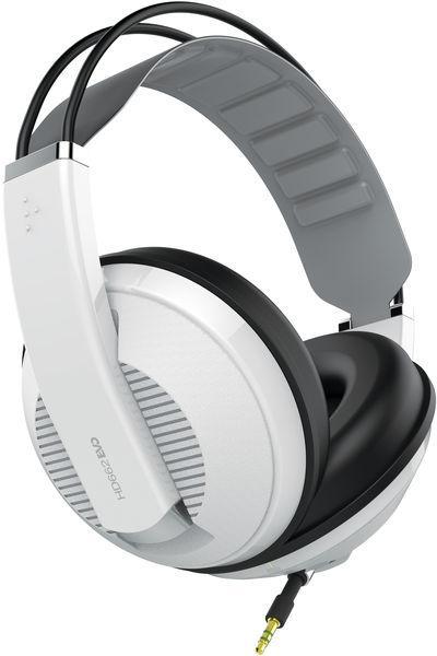 HD662 EVO (White) / 07 Наушники, Музыкальный Мастер