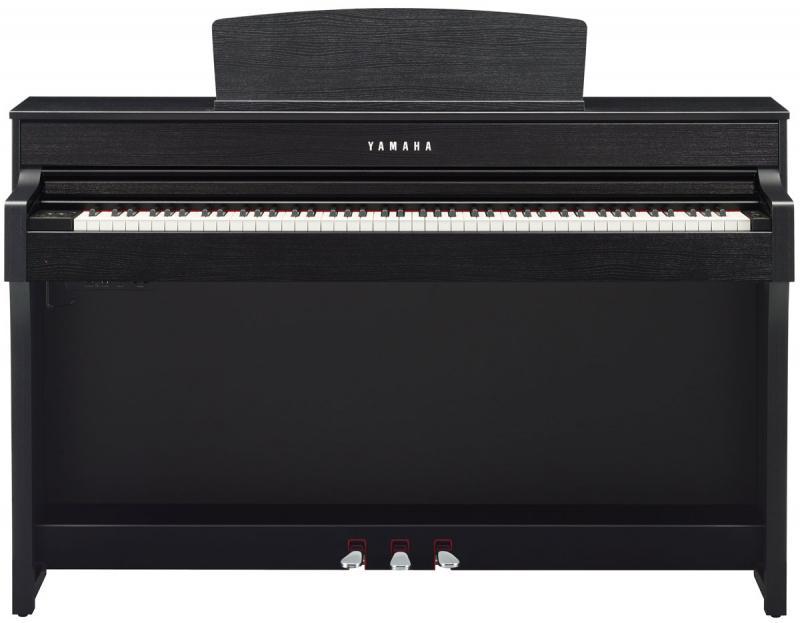 Clavinova CLP-645 B / Цифровые фортепиано, Музыкальный Мастер