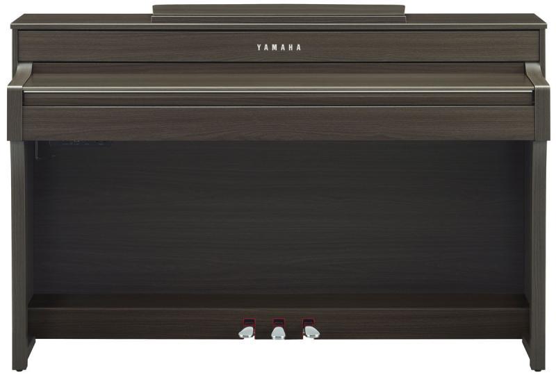 Clavinova CLP-645 DW / Цифровые фортепиано, Музыкальный Мастер