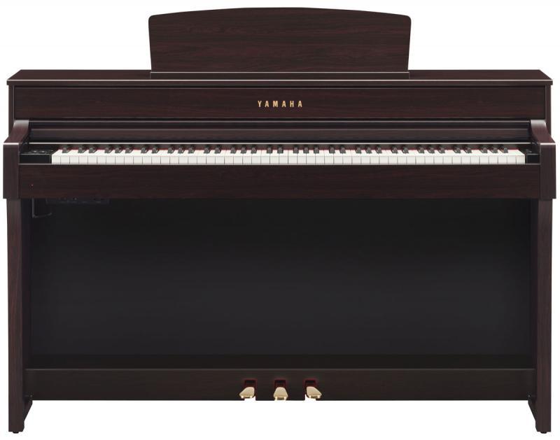 Clavinova CLP-645 R / Цифровые фортепиано, Музыкальный Мастер