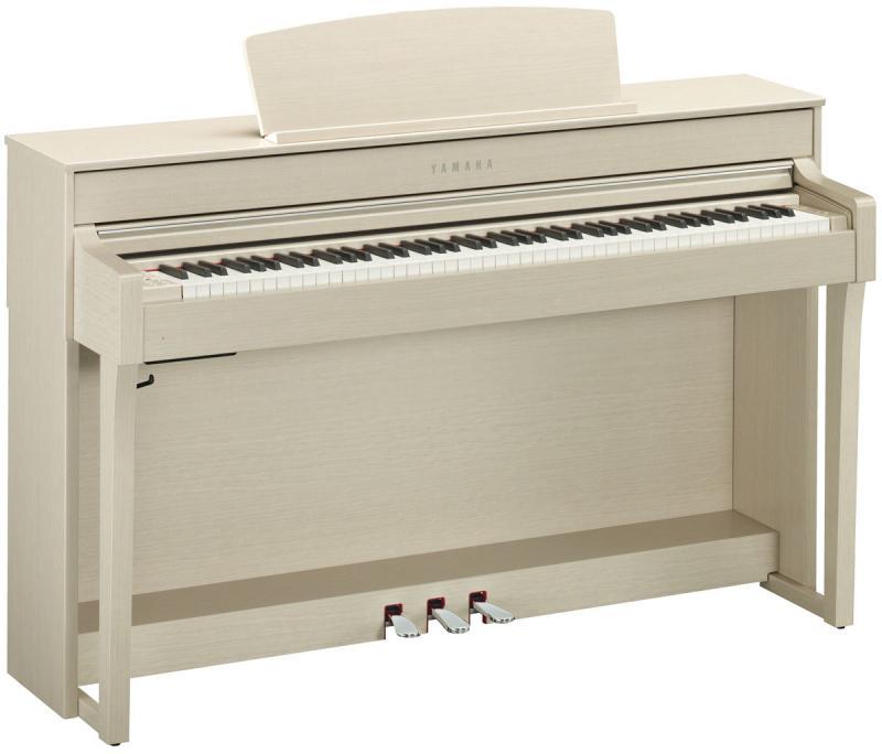 Clavinova CLP-645 WA / Цифровые фортепиано, Музыкальный Мастер