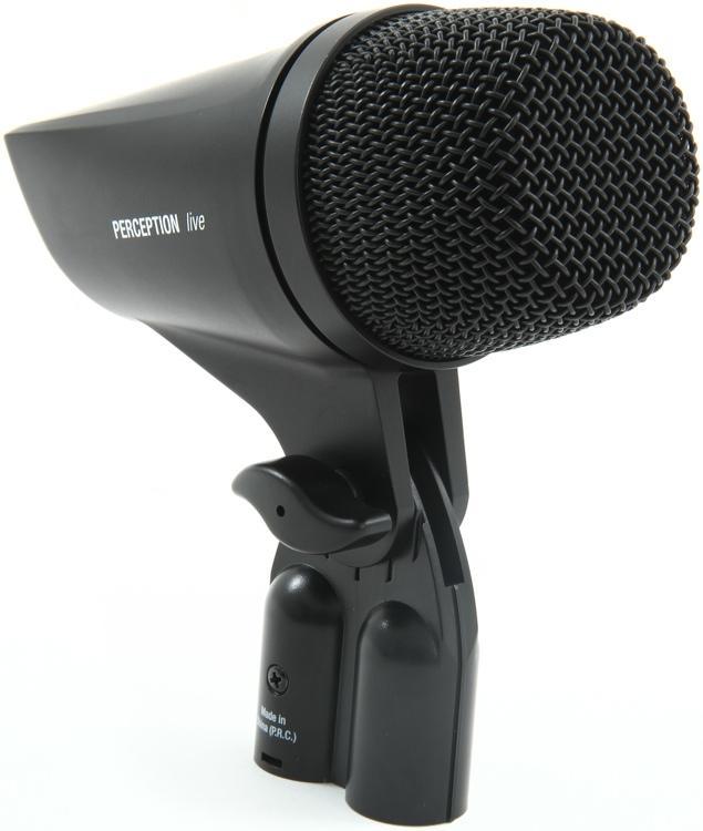 P2 / Инструментальные микрофоны, Музыкальный Мастер