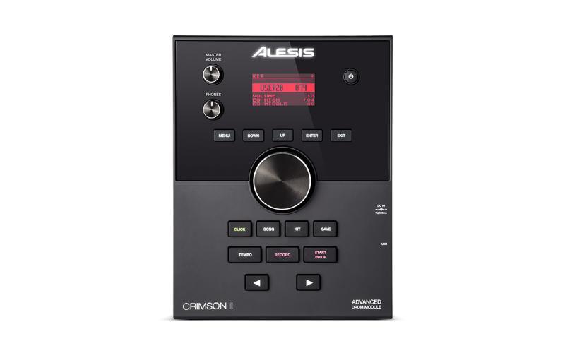 CRIMSON II KIT Электронная ударная установка  / Электронные ударные установки, Музыкальный Мастер