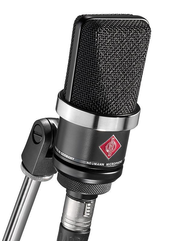 TLM 102 / Студийные микрофоны, Музыкальный Мастер