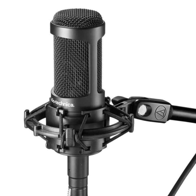 AT2050 / Студийные микрофоны, Музыкальный Мастер