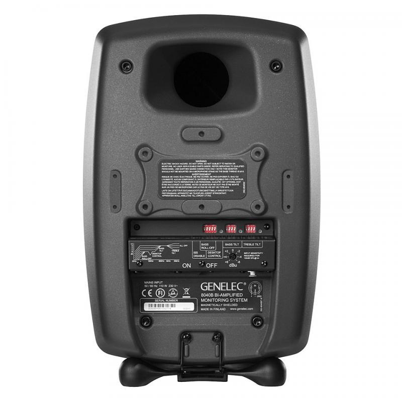 8040BPM Студийные мониторы  / Студийные мониторы, Музыкальный Мастер