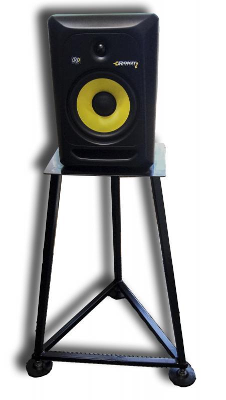 MS1 / Стойки для студийных мониторов, Музыкальный Мастер