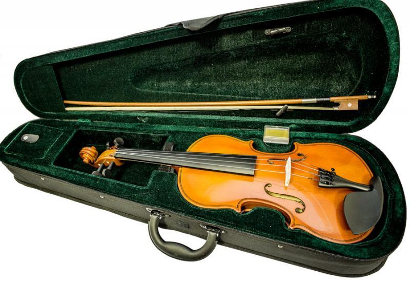 TV 1/8 A LL / Скрипки, Музыкальный Мастер