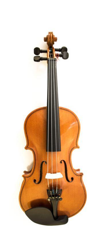 TV 4/4 A LL / Скрипки, Музыкальный Мастер
