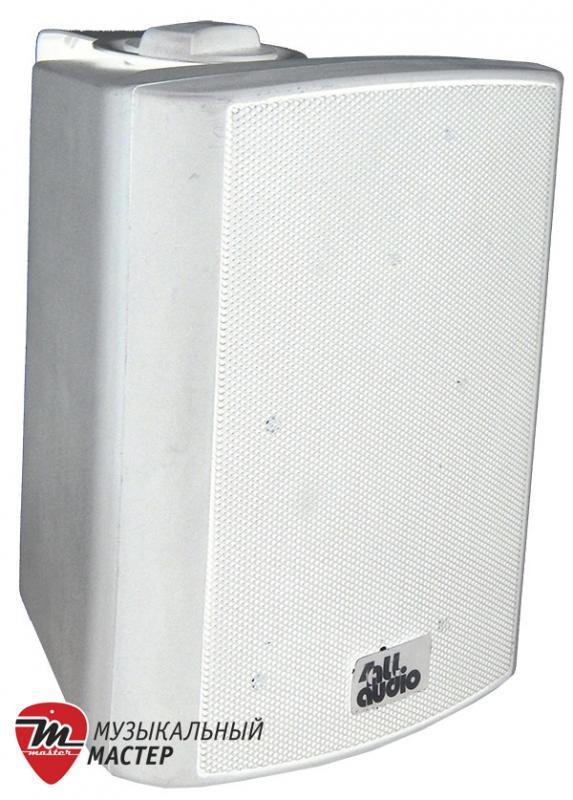 4AA-YB106-4TA-IP WT / Подвесные АС, Музыкальный Мастер