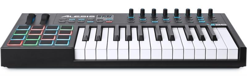 VI 25 MIDI клавиатура / Миди клавиатуры и контроллеры, Музыкальный Мастер