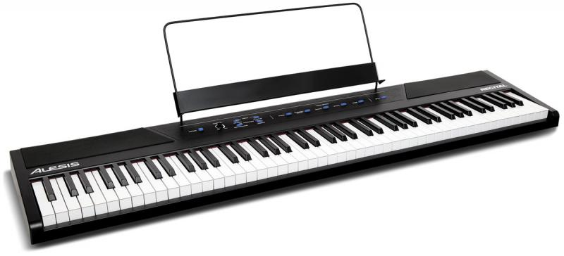 RECITAL / Цифровые фортепиано, Музыкальный Мастер