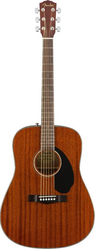 CD60s All Mahogany / Акустические гитары, Музыкальный Мастер