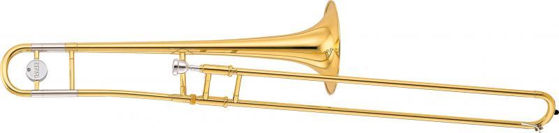 YSL-154 / Тромбоны, Музыкальный Мастер