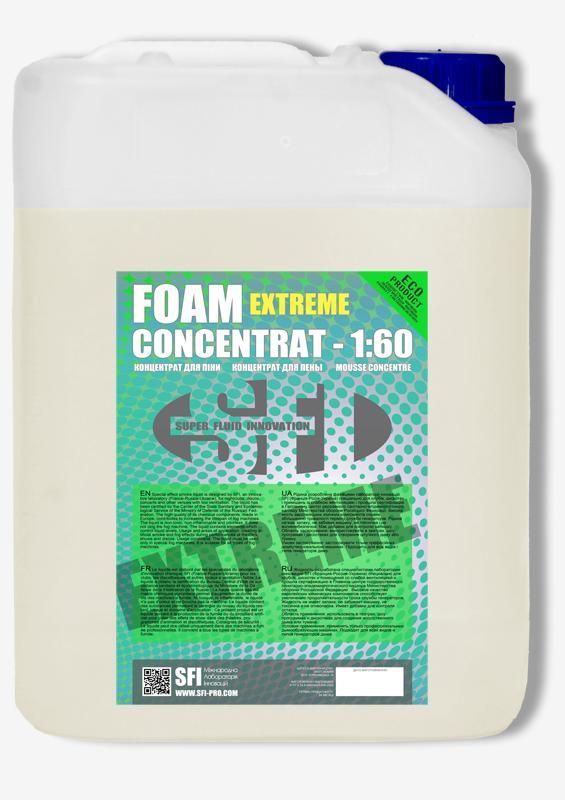 Foam Extreme / Заправочные материалы, Музыкальный Мастер