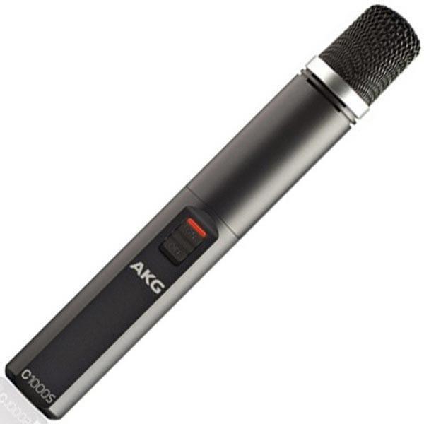 C1000S / Инструментальные микрофоны, Музыкальный Мастер