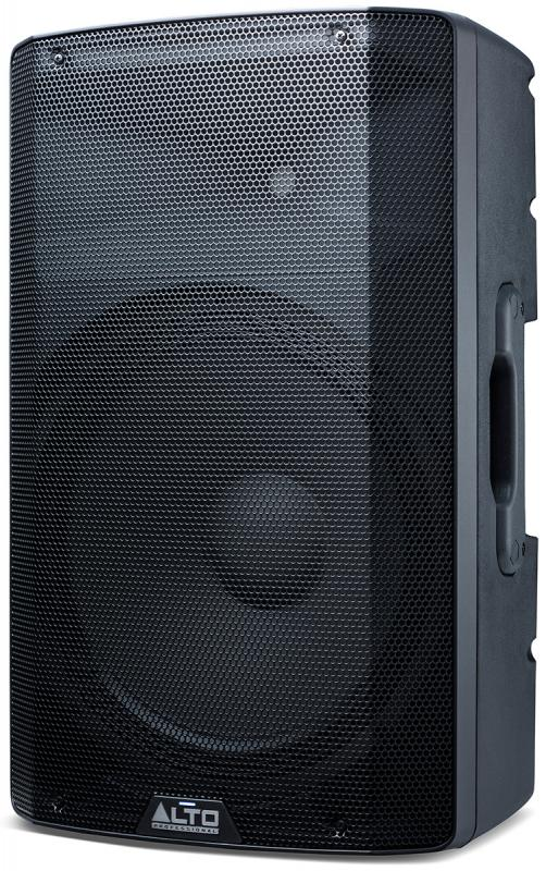 TX215 / Акустические системы (Колонки), Музыкальный Мастер