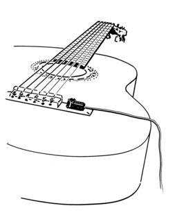 C411PP / Инструментальные микрофоны, Музыкальный Мастер