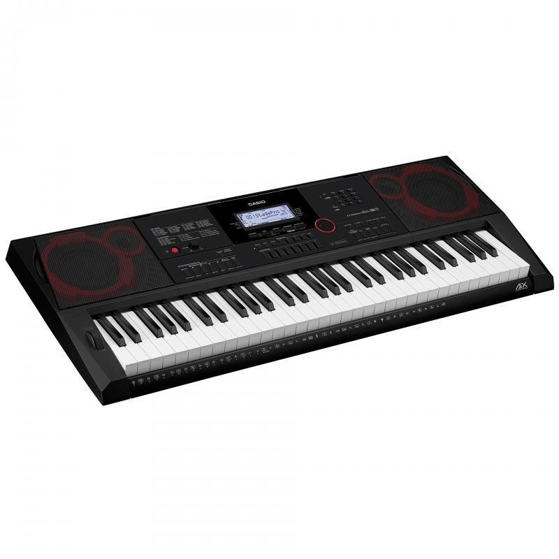 CT-X3000C7 Синтезатор с автоаккомпаниментом / Клавишные инструменты, Музыкальный Мастер