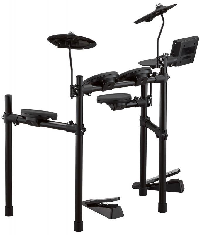 DTX402K Электронная ударная установка  / Электронные ударные установки, Музыкальный Мастер