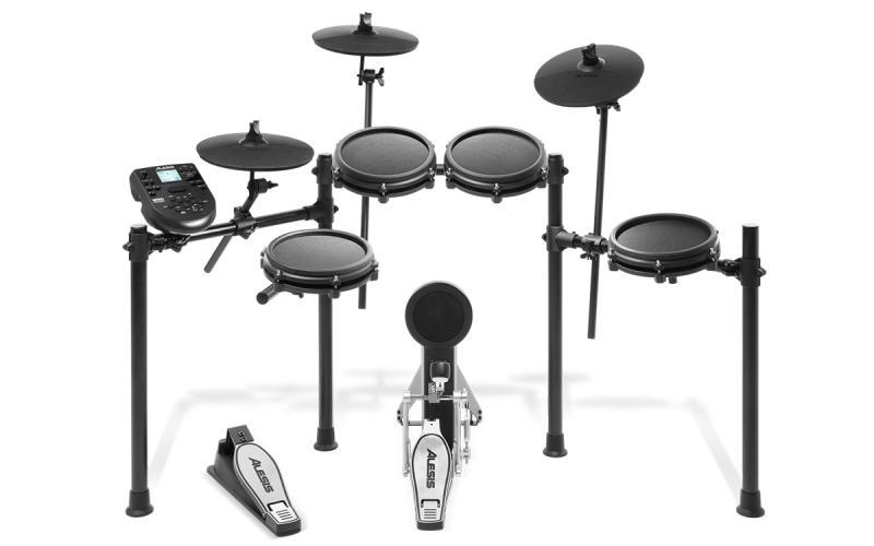 NITRO MESH KIT Электронная ударная установка  / Электронные ударные установки, Музыкальный Мастер