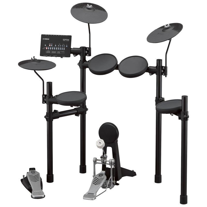 DTX432K Электронная ударная установка  / Электронные ударные установки, Музыкальный Мастер