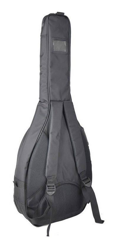 CNB DGB1680 Чехол Для Акустической Гитары / Для акустических гитар, Музыкальный Мастер