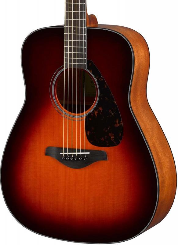 FG820 BS / Акустические гитары, Музыкальный Мастер