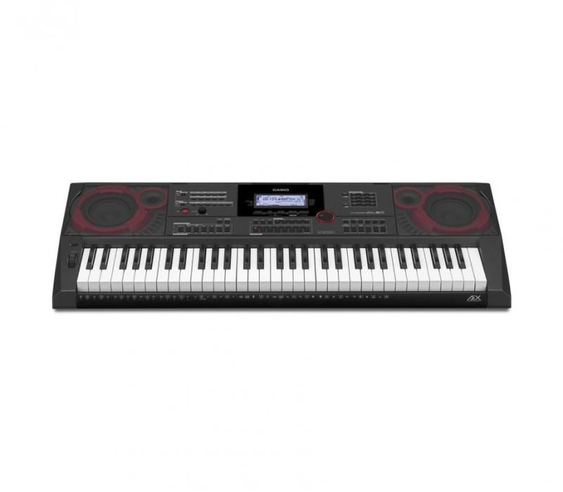 CT-X5000C7 / 01 Музыкальные инструменты, Музыкальный Мастер