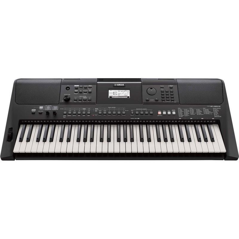 PSR-463 / Клавишные инструменты, Музыкальный Мастер