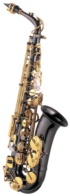 AL-800BL Alto Saxophone / Духовые инструменты, Музыкальный Мастер