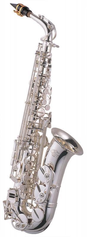 AL-900SL (S) Alto Saxophone / Духовые инструменты, Музыкальный Мастер