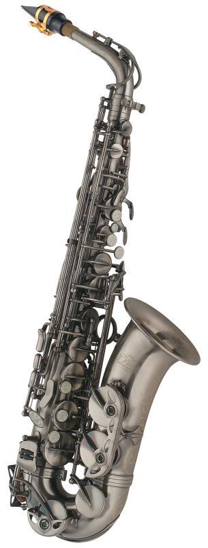 AL-980GML (S) Alto Saxophone / Духовые инструменты, Музыкальный Мастер